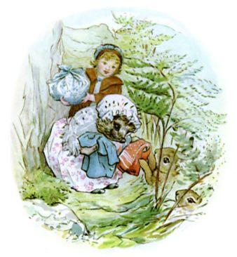 Beatrix_Potter,_Mrs_Tiggy-Winkle,_Peter_Rabbit