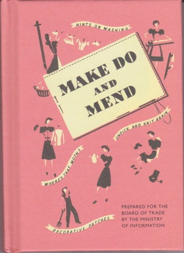 make-do-mend