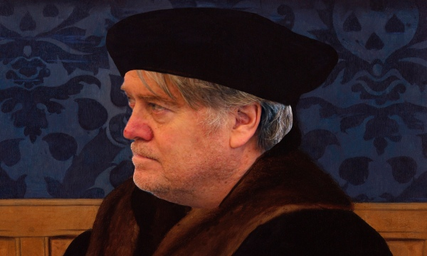 Thomas Cromwell after Holbein NPG portrait