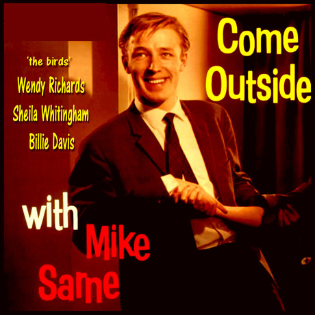 come-outside-with-mike-sarne