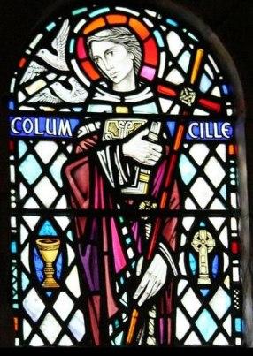 Saint Columba IonaAbbey