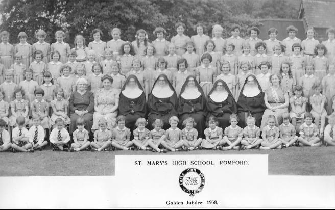St. Mary's Romford