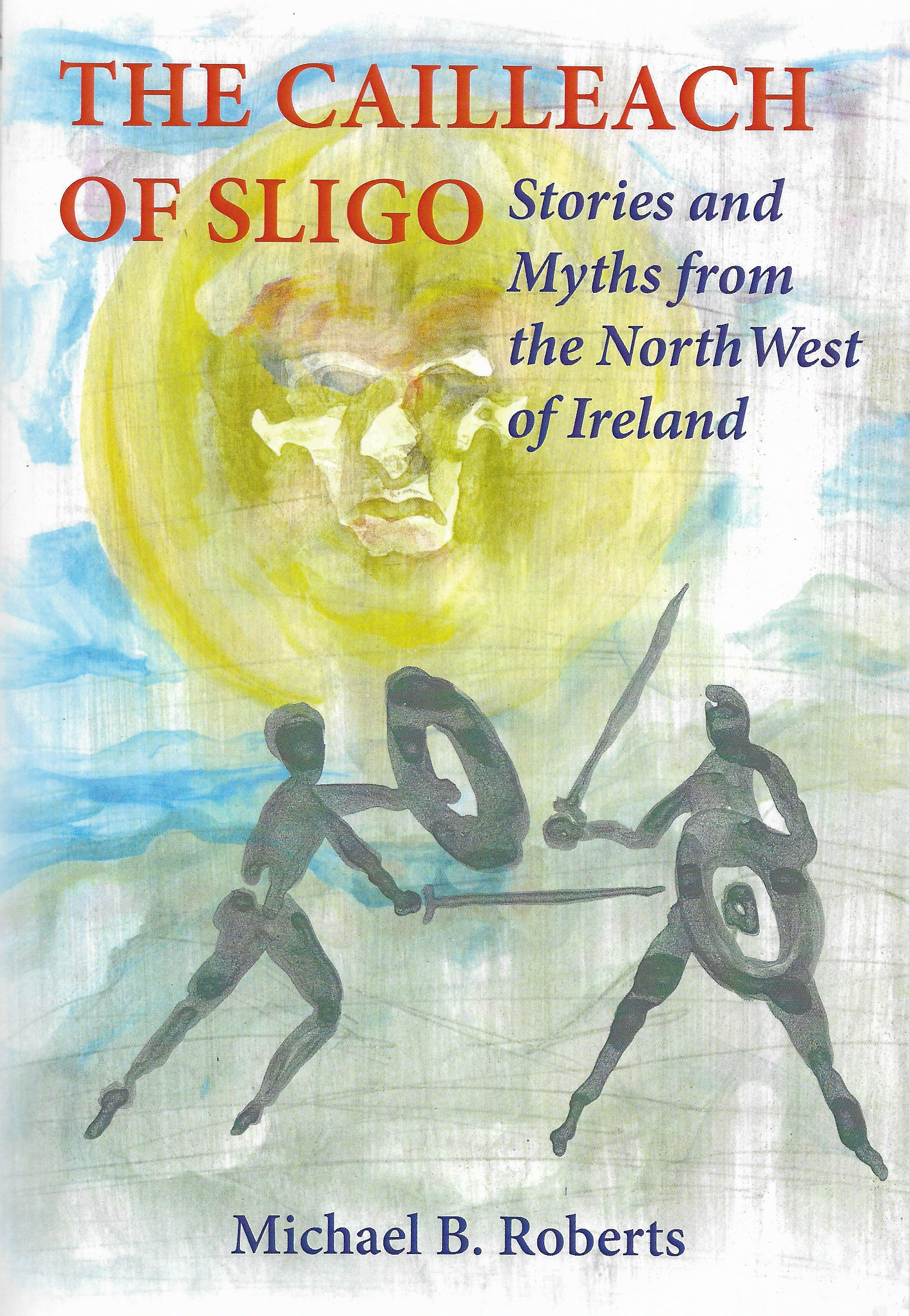 The Cailleach of Sligo