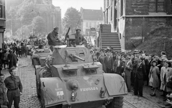 The_British_Army_in_North-west_Europe_1944-45_BU769